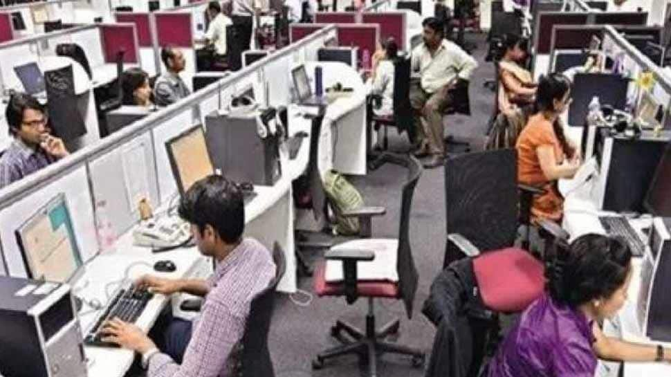Good news for private employees