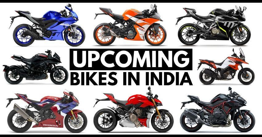 Upcoming Bikes to Consider Buying in 2021