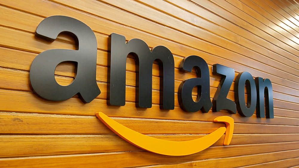 Amazon Goes To Supreme Court In Battle Over Future Group-Reliance Deal