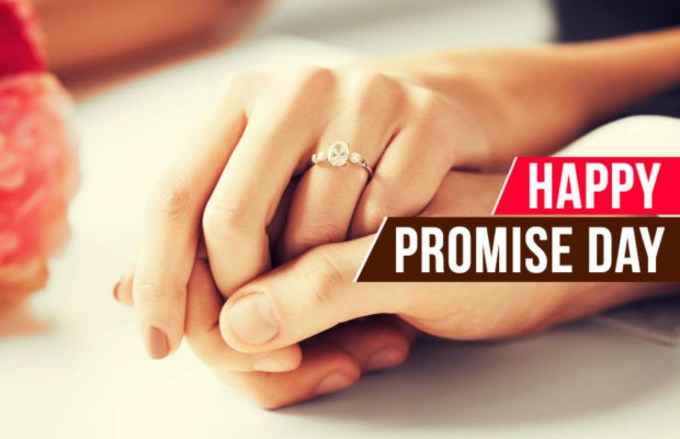 Top 10 Promises to Make For Each Other