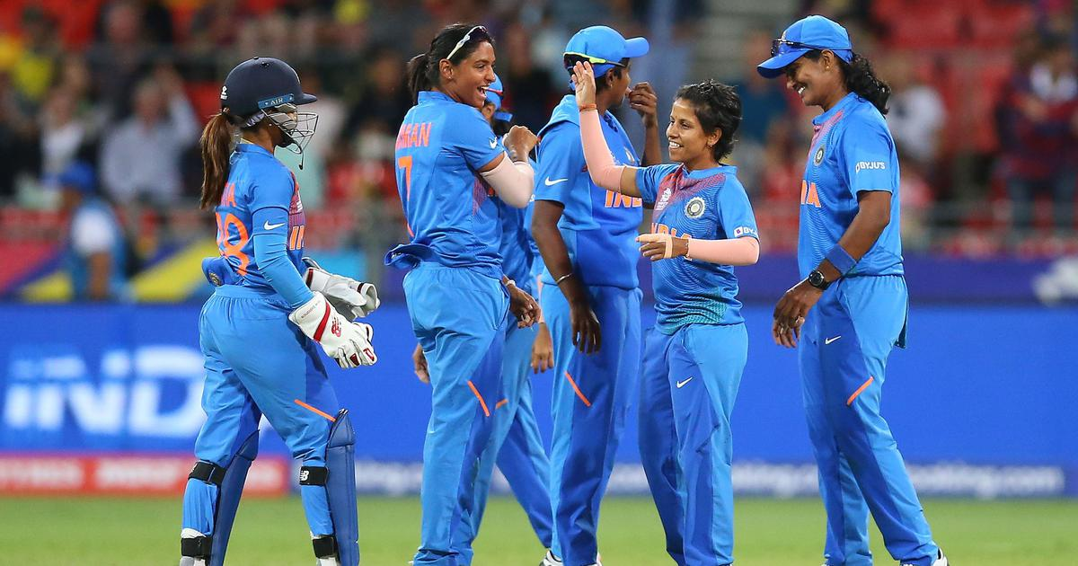 South Africa women's team set to tour India
