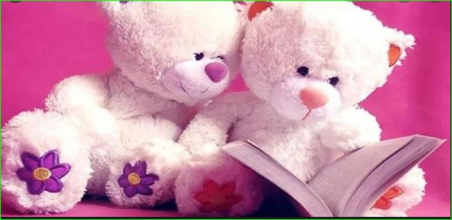 How to celebrate Teddy Day with your loved ones