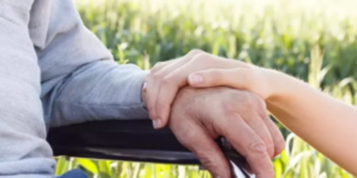5 Tips on caring for an elderly relative