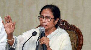 Mamata Banerjee vs Her Former Top Aide