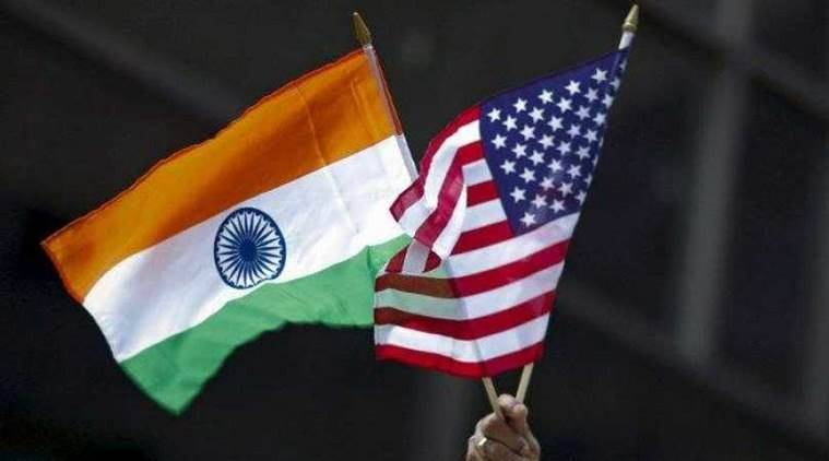 US Move To Hit India