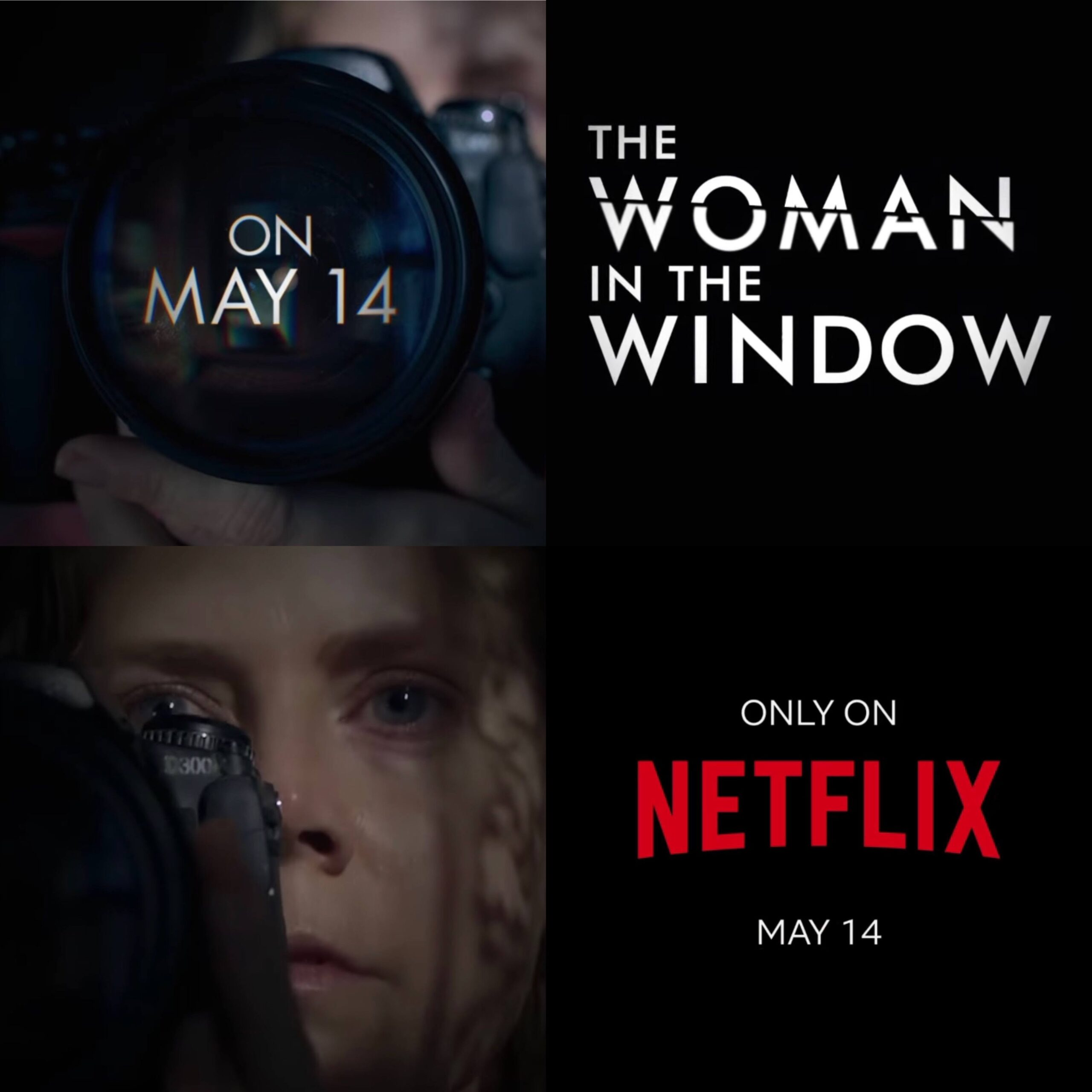 """""""The Woman in the Window"""", Movie, Characters, Official Trailer